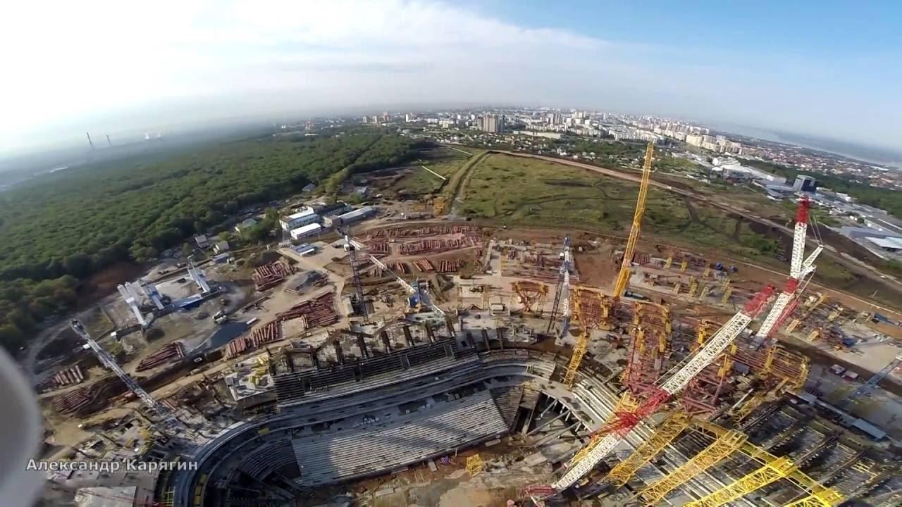 Онлайн строительство стадиона в самаре [PUNIQRANDLINE-(au-dating-names.txt) 50