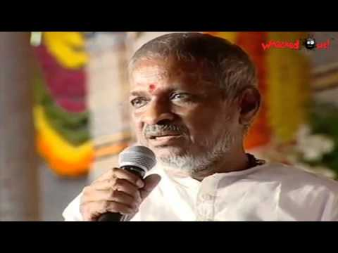 Sri Rama Rajyam Audio Release Part 4 - Ilaya Raja