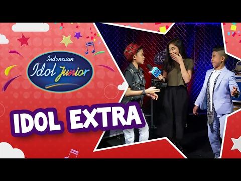 Idol Extra - Episode 18 - Indonesian Idol Junior 2