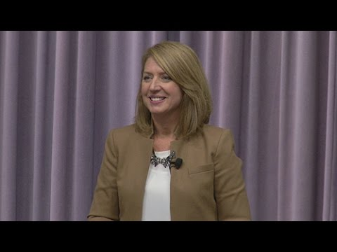 Liz Wiseman: The Power of Not Knowing [Entire Talk]