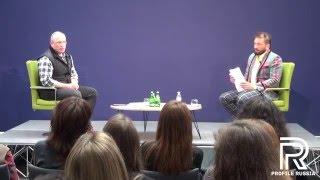 Ходорковский и Чичваркин из Лондона учат, как правильно руководить Россией