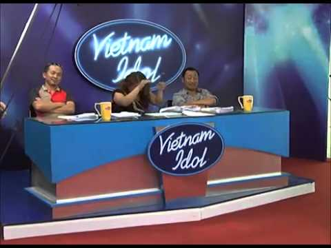 Vietnamese Idol 2010 Funny 2 - Lady Gaga VN.flv