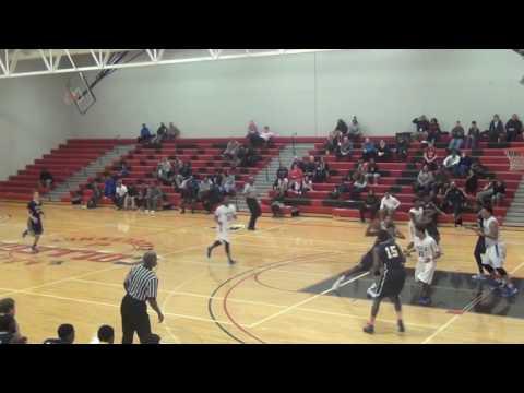 Schoolcraft College Basketball Video