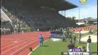 Nike Prefontaine Classic Mens 1 Mile 2008