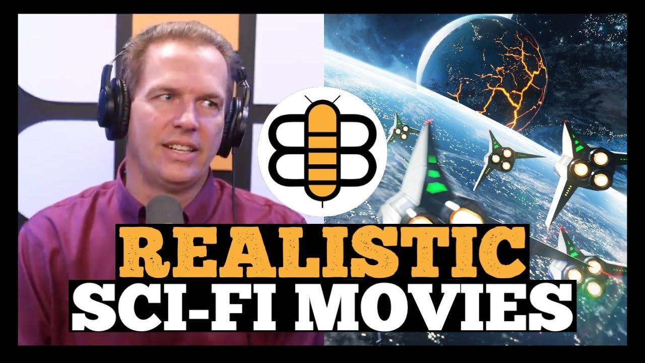 Scientist Breaks Down Most Realistic Sci-Fi Movies