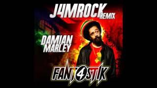 Fant4stik - J4mrock