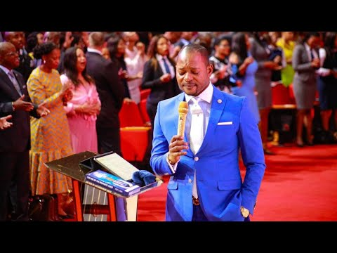 The Rise of the Prophetic Voice 1 | Pastor Alph Lukau | Sunday 24  November 2019 |2nd Service|LIVE