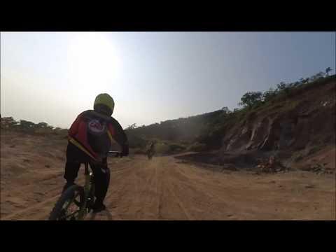 Ungaran Mountain Bike