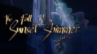 The Fall of Sunset Shimmer: Animated Film