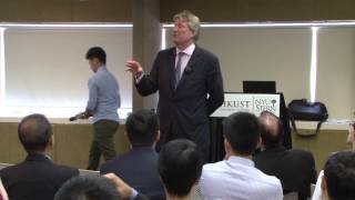 Global Finance Seminar Series - Trends Reshaping the Asset Management Industry 4