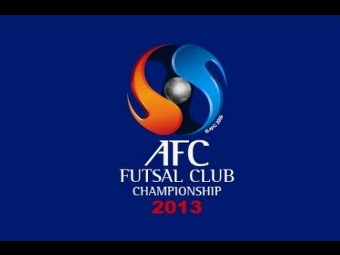 3rd Place:Nagoya Oceans(JPN) vs Shenzhen Nanling Tielang(CHN): AFC Futsal Club Championship 2013