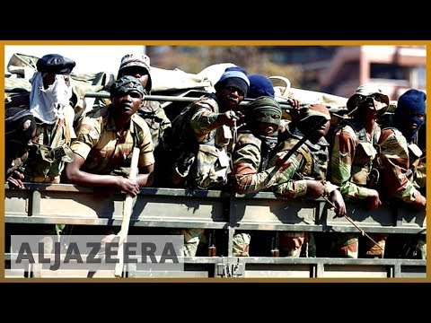 🇿🇼 Tense calm as Zimbabwe awaits results of presidential election | Al Jazeera English