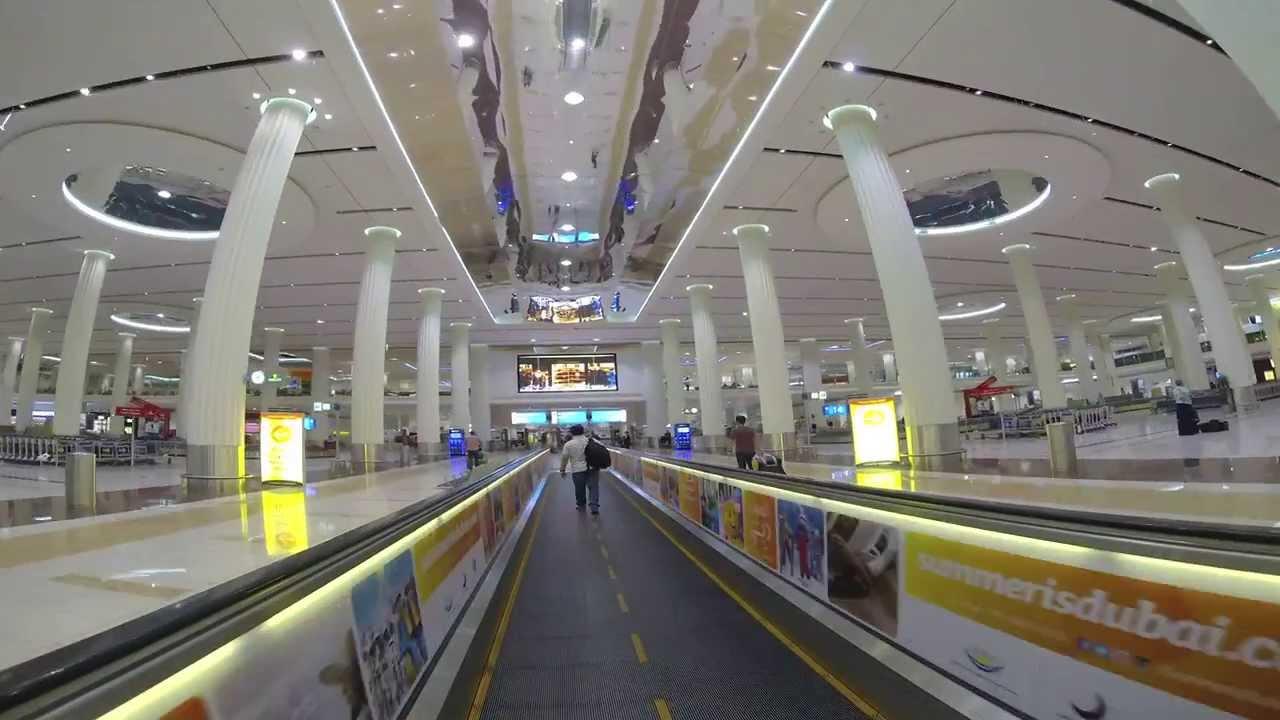 Hotel Inside Abu Dhabi Airport