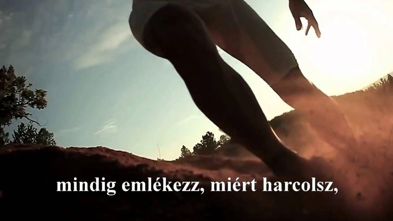 magas rövidlátás és futás