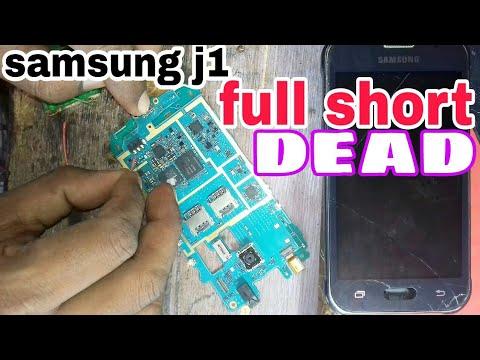 Full Download] Samsung Galaxy J1 J110h J1 Ace Dead Repair Short