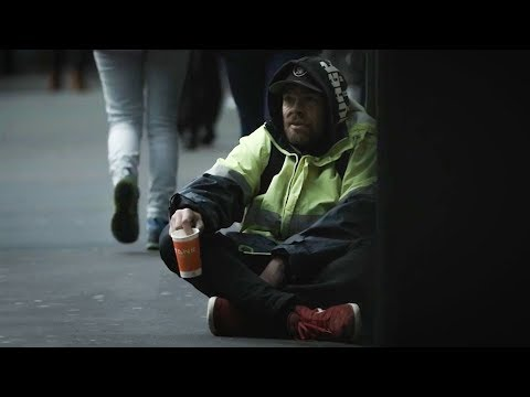 Helping the Homeless | Herald Heroes