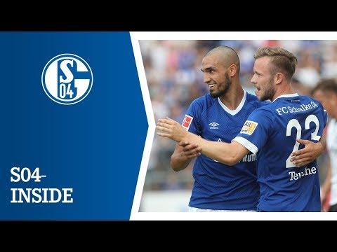Schalke schlägt ETB SW Essen