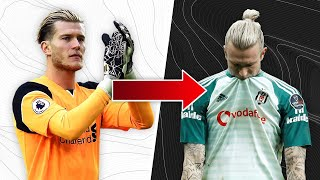 What the hell happened to Loris Karius? | Oh My Goal