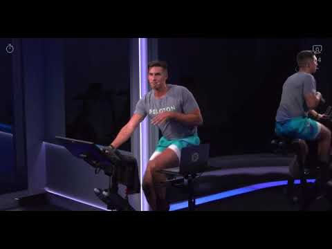 Cody Rigsby - Peloton Per My Last Email moment - YouTube