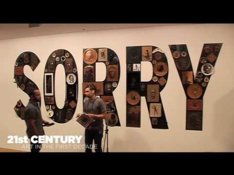 Tony Albert   21st Century: Art in the First Decade