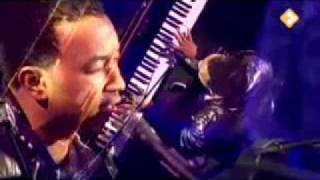 John Legend - This time (Live)