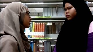 Download lagu ROLEPLAY: COMPLAINT ABOUT BOOKS AT THE LIBRARY (POLISAS)