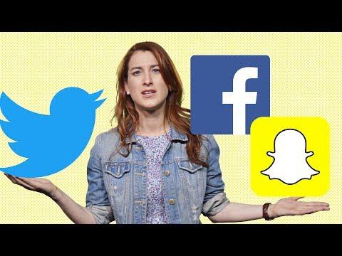 Social Media Isn