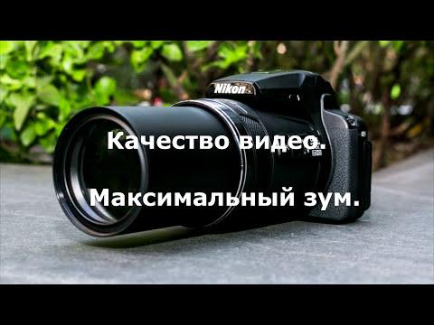 Nikon Coolpix P900. Тест: фото, видео. Суперзум