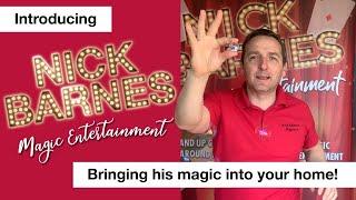 Children's Magic Show 2