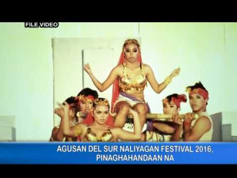 MAY 30, 2016 - NALIYAGAN FESTIVAL 2016