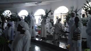 Feast of Tabernacles CYW Nnobi 2012