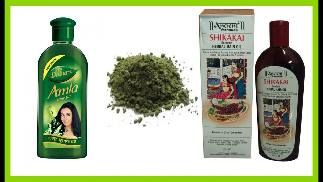 indian hair products