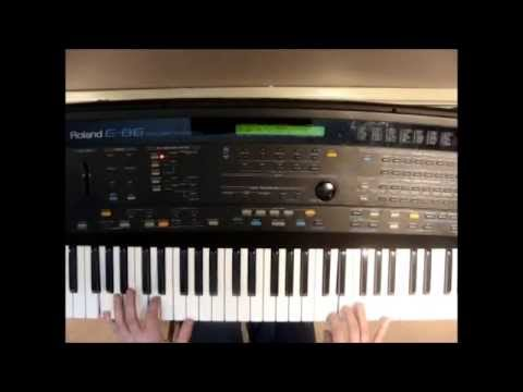 I Wouldnt Mind By He Is We Piano Tutorial Youtube
