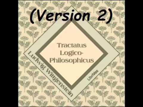 Tractatus Logico-Philosophicus (Version 2) (FULL Audiobook)