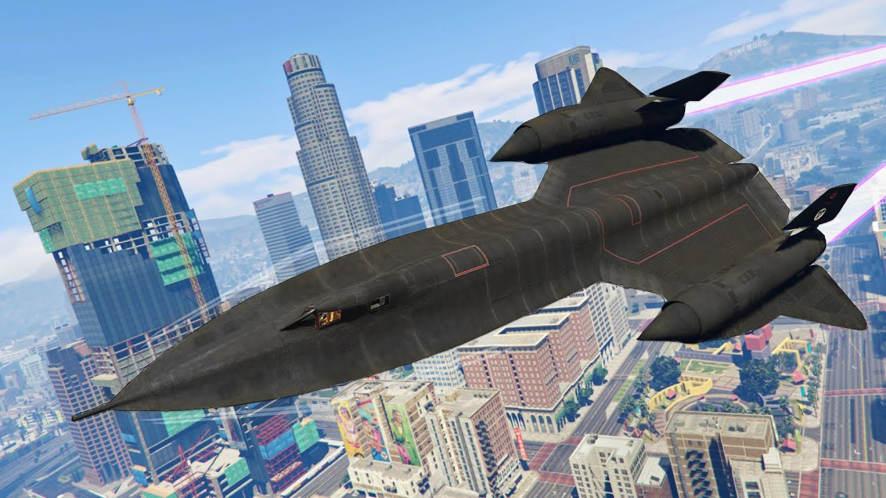 Jet Privato Gta 5 : Gta real life military mod fastest jet in the world