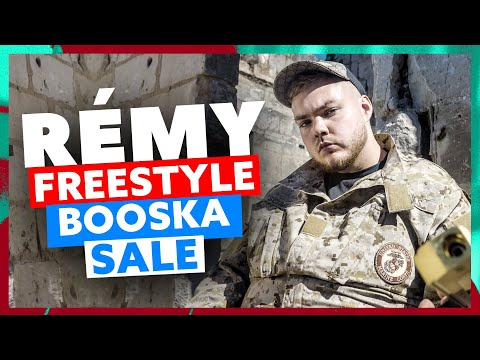 Youtube: Rémy | Freestyle Booska Sale