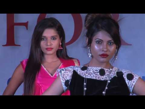 Fashion show in Madurai | மதுரை பேஷன் ஷோ | PART 2