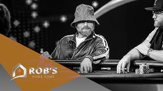 Rick Salomon Record-Breaking $993,000 Pot | Rob's Home Game | PokerGO