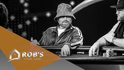 Rick Salomon Record-Breaking $993,000 Pot | Rob's Home Game | PokerGO