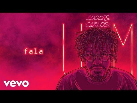 Luccas Carlos - Fala (Audio)