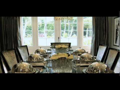 6 Bed Luxury Property Video Hersham Walton On Thames