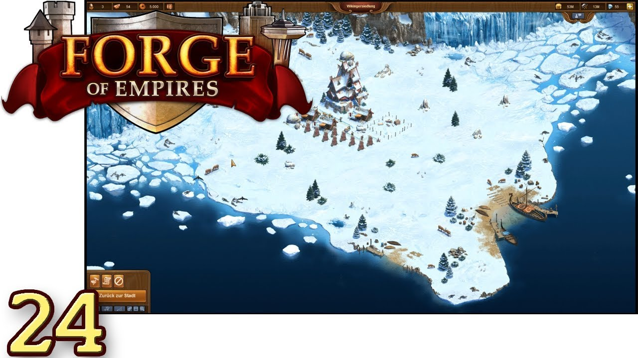 Forge of empires karneval 2020