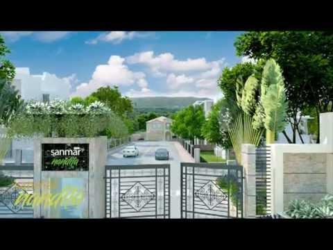 sanmar Nandita real estate developement