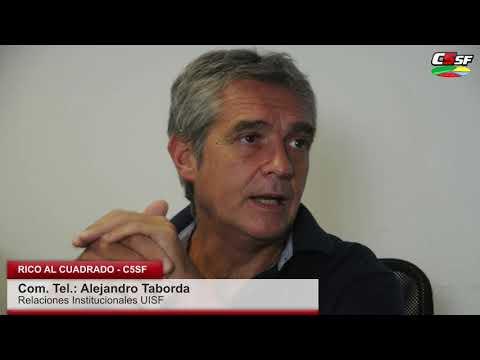 Taborda: Las empresas están haciendo malabares