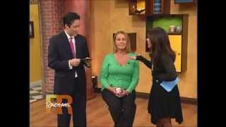 Anti wrinkle cream (Featured in Rachael Ray show): To get rid of wrinkles from face instantly