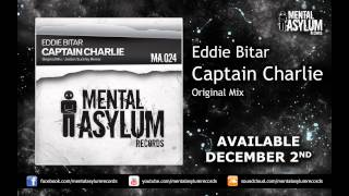 Eddie Bitar - Captain Charlie (Original Mix) [MA024] [Available December 2nd]