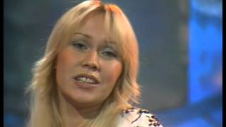 ABBA When I Kissed The Teacher (Live France