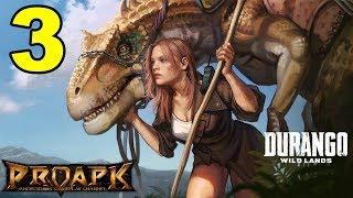 DURANGO Gameplay Android / iOS - Live Stream #3