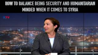 Video Balancing Security and Humanitarianism in Syria download MP3, 3GP, MP4, WEBM, AVI, FLV Juli 2018