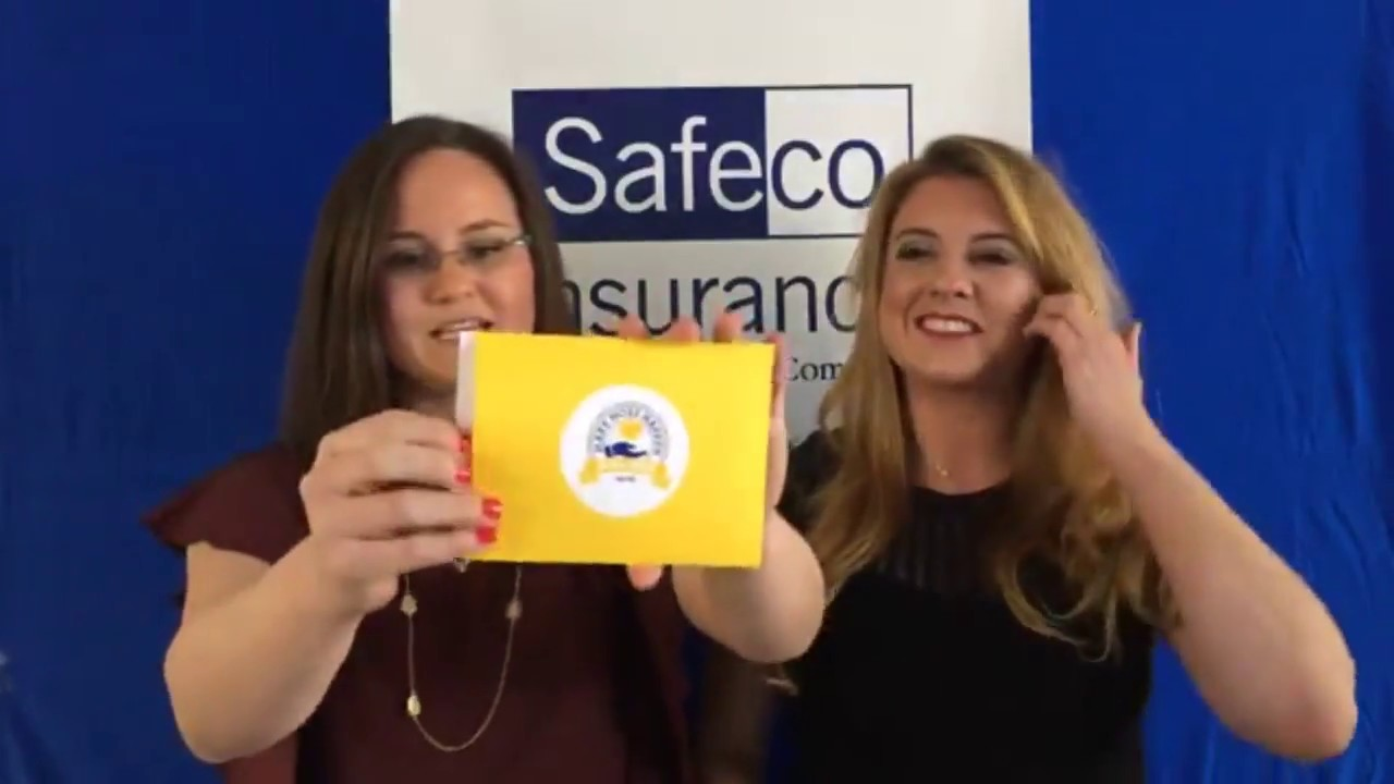 Don't Meth With Missouri - 2018 Safeco Insurance Make More Happen Awards!